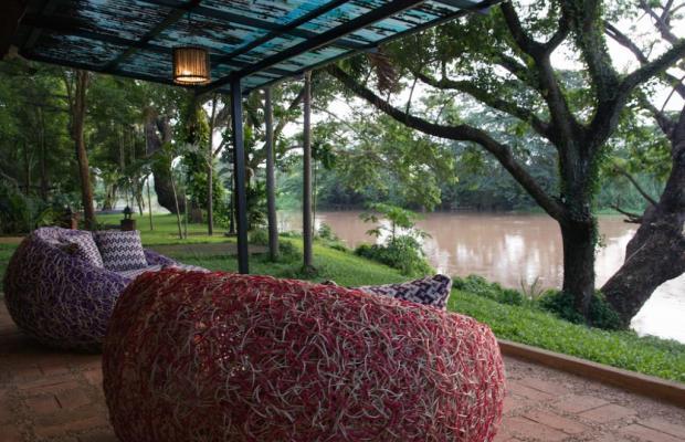 фото Baan Nam Ping Riverside Village изображение №14