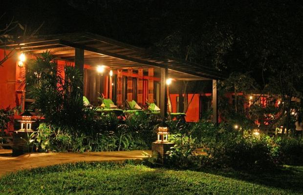 фото отеля Baan Nam Ping Riverside Village изображение №5