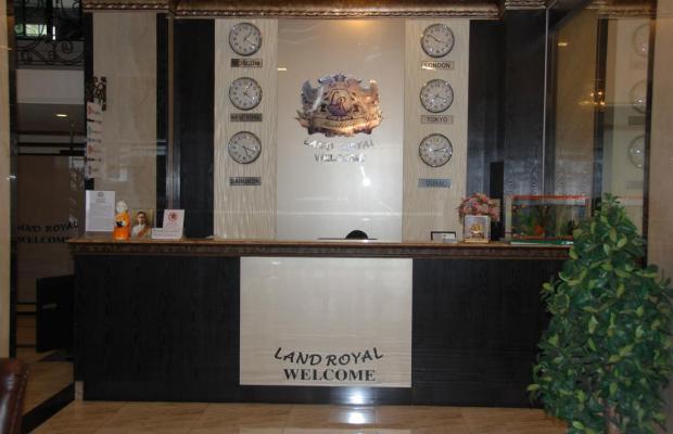 фотографии Land Royal Residence изображение №16