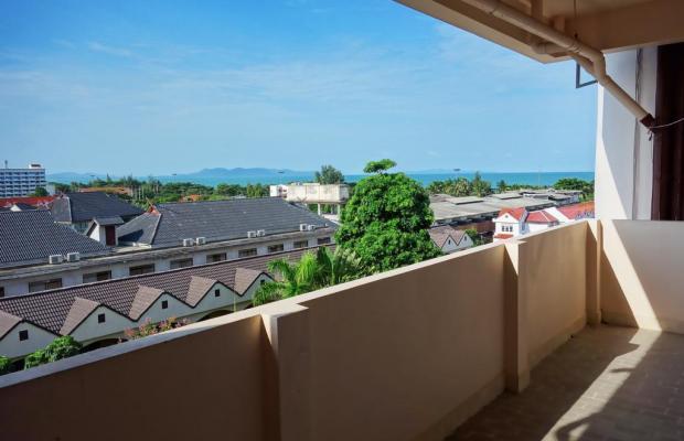 фото отеля Lek Jomtien Hotel изображение №5