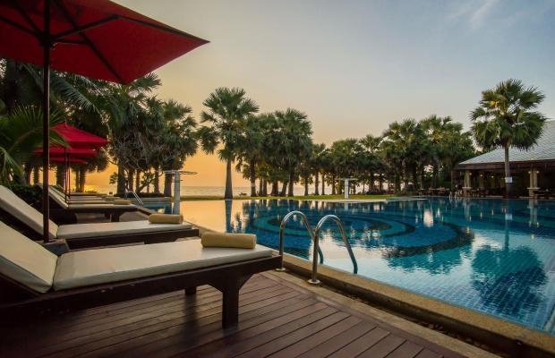 фото Ravindra Beach Resort & SPA изображение №110