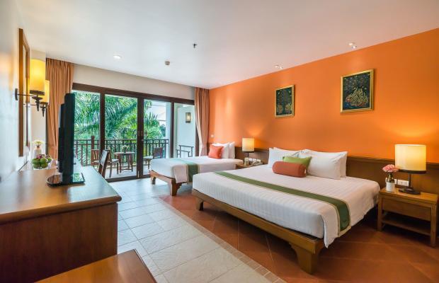 фото отеля Ravindra Beach Resort & SPA изображение №85