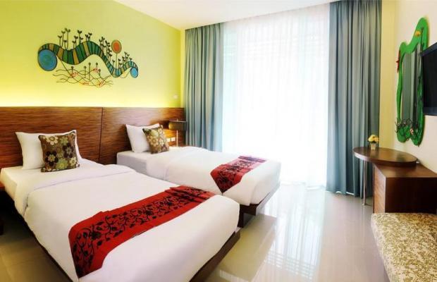 фотографии отеля Natalie Resort изображение №23