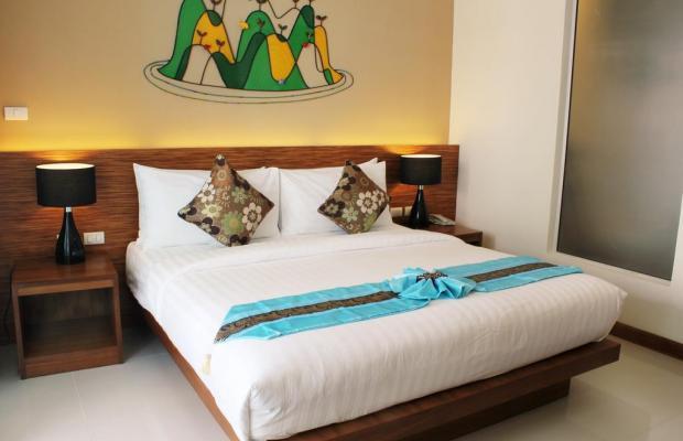 фото отеля Natalie Resort изображение №17