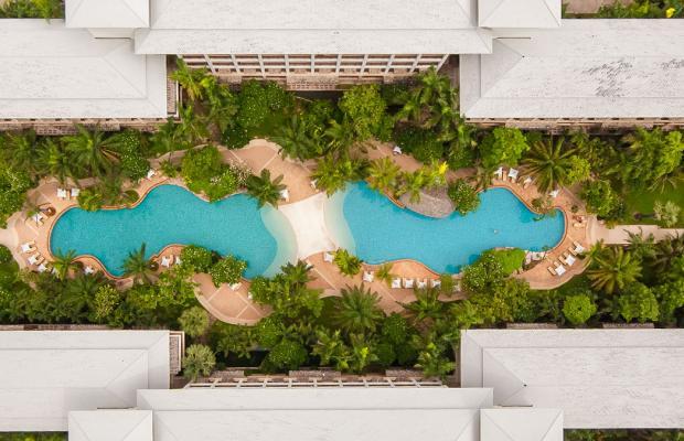 фото отеля Ravindra Beach Resort & SPA изображение №5
