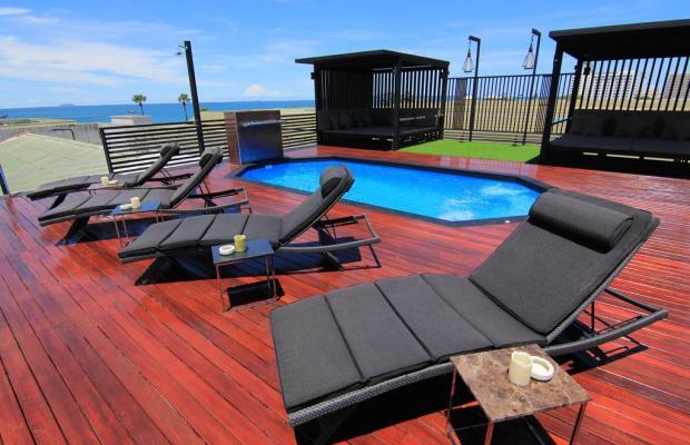 фотографии отеля Inn Residence Serviced Suites изображение №35