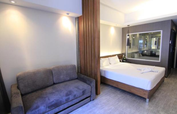 фотографии отеля Inn Residence Serviced Suites изображение №15