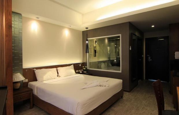 фотографии Inn Residence Serviced Suites изображение №4