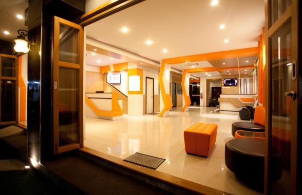 фото Chill Patong Hotel изображение №6
