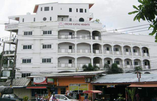 фото отеля Orchid Kathu Heights изображение №17
