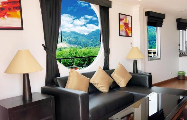 фотографии отеля Orchid Kathu Heights изображение №11