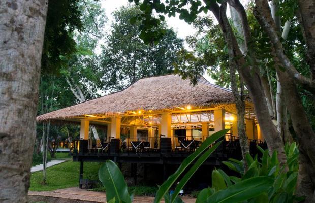фотографии отеля Narittaya Resort and Spa (ex. Baan Deva Montra Boutique Resort & Spa) изображение №23