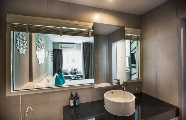 фотографии отеля The Crib Patong изображение №27