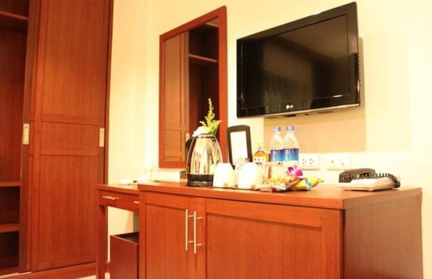фотографии отеля Patong Hemingway's Hotel изображение №19