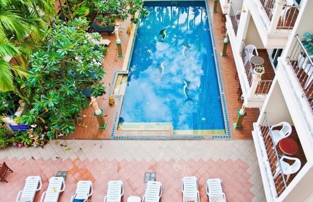 фото отеля Rita Resort & Residence изображение №1