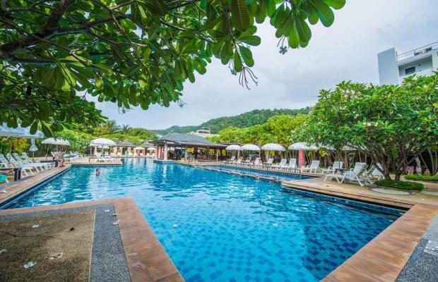 фото Phuket Kata Resort (ex. Kata Pool Lagoon) изображение №30