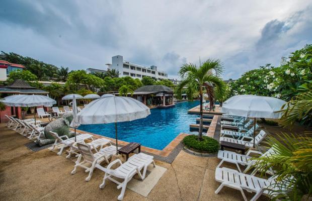 фото отеля Phuket Kata Resort (ex. Kata Pool Lagoon) изображение №29