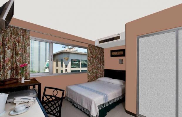 фотографии отеля Pinnacle Sukhumvit Inn изображение №15