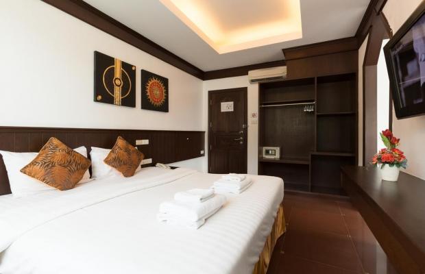 фотографии отеля Phuket Sira Boutique Residence изображение №19