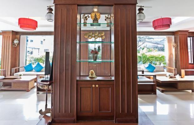 фото отеля Phuket Sira Boutique Residence изображение №9