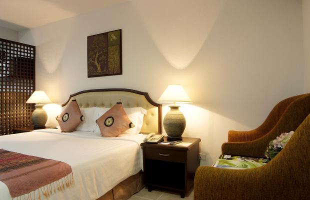 фотографии отеля The Patra Hotel изображение №35