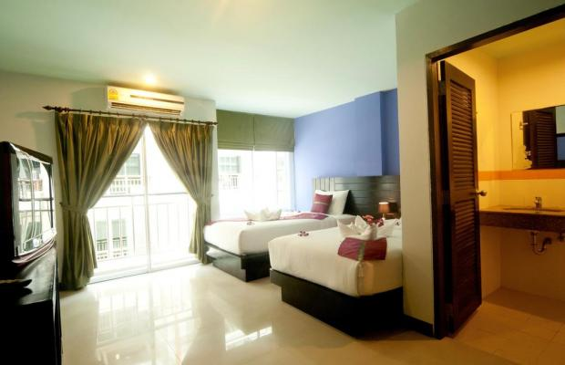 фотографии отеля PJ Patong Resortel изображение №11