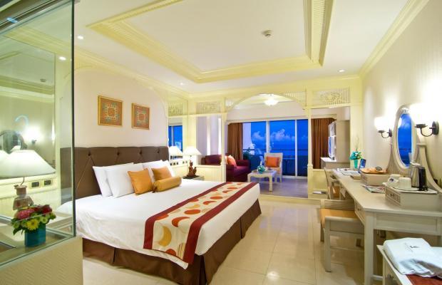 фотографии Royal Cliff Beach Resort изображение №16