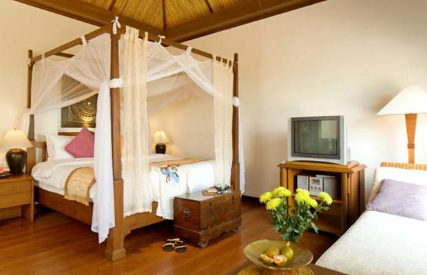 фотографии отеля Le Vimarn Cottages & Spa изображение №27