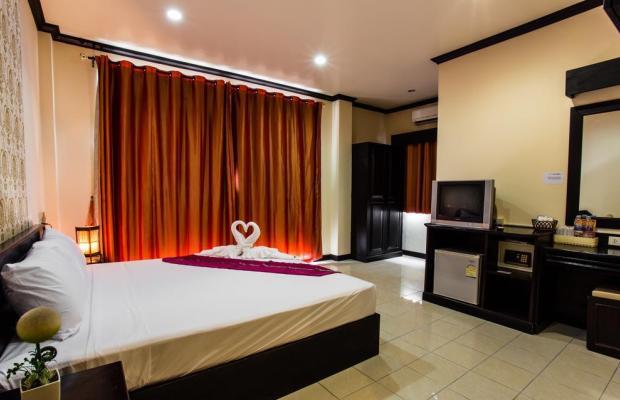 фотографии отеля Ramaz изображение №7