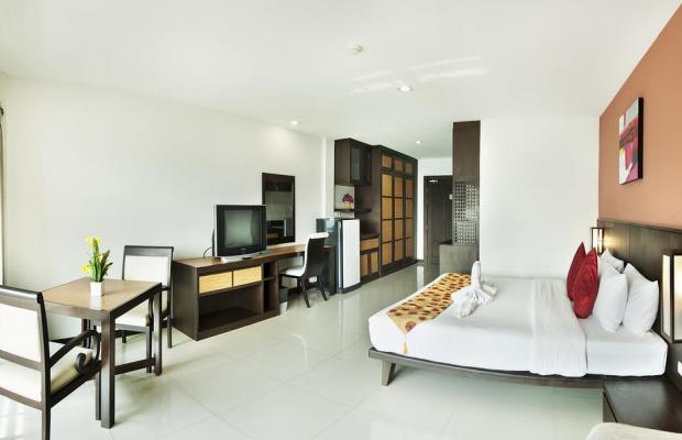 фотографии отеля Rattana Residence Sakdidet изображение №11
