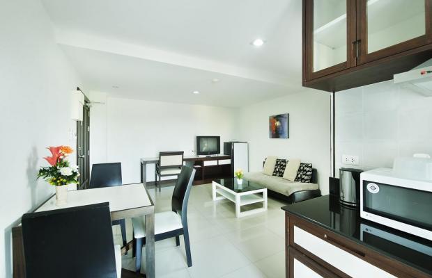 фотографии отеля Rattana Residence Sakdidet изображение №3