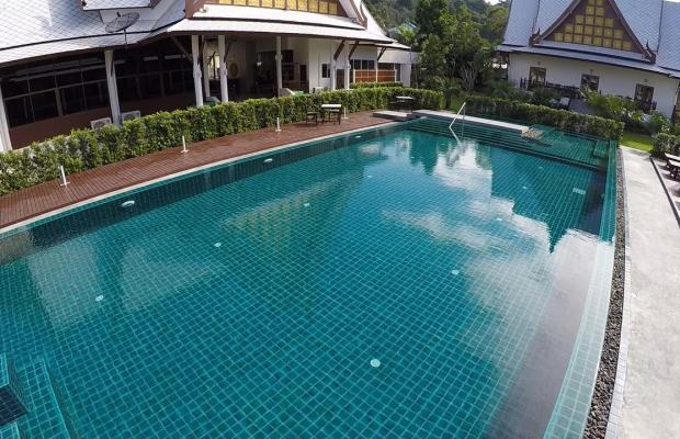 фотографии Bhu Tarn Koh Chang Resort & Spa изображение №16