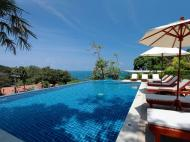Secret Cliff Villa, 3*