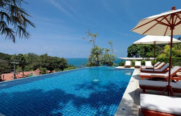 фото отеля Secret Cliff Villa изображение №1