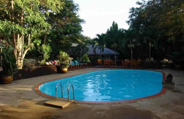 фото отеля Malibu Garden Resort изображение №1