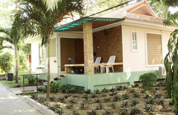 фото Malibu Garden Resort изображение №2