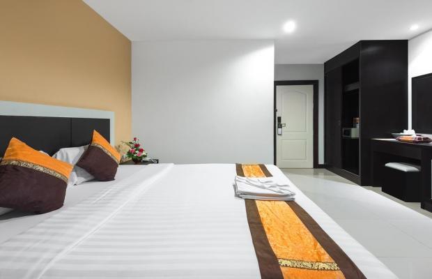фото отеля APK Resort and Spa изображение №29