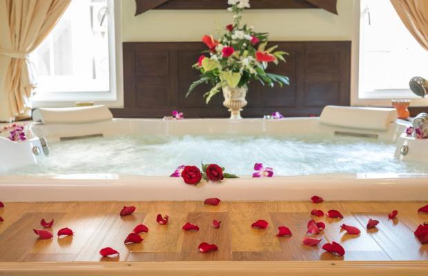 фото отеля APK Resort and Spa изображение №21