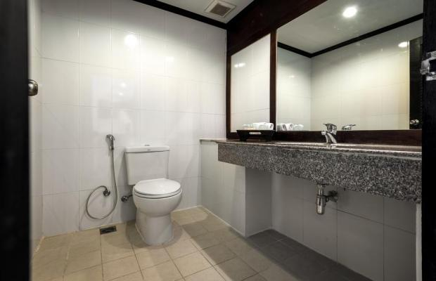 фото отеля APK Resort and Spa изображение №9
