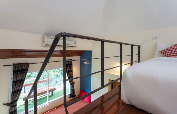 фотографии отеля Lima Bella Resort изображение №47