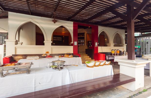фотографии отеля Lima Bella Resort изображение №31