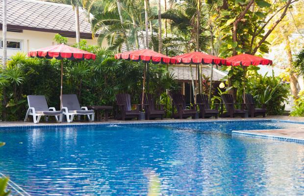 фото Lima Bella Resort изображение №22