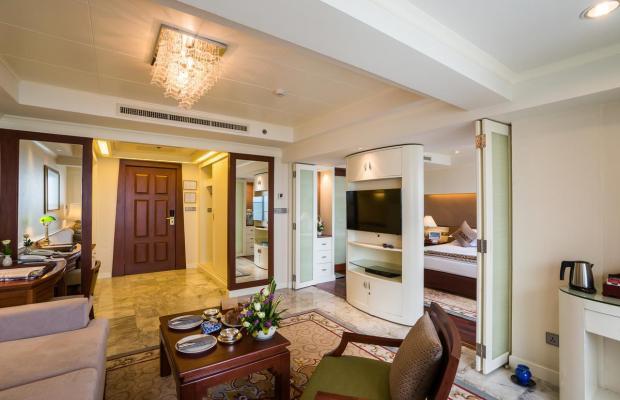 фотографии отеля Royal Cliff Wing Suites & Spa изображение №63