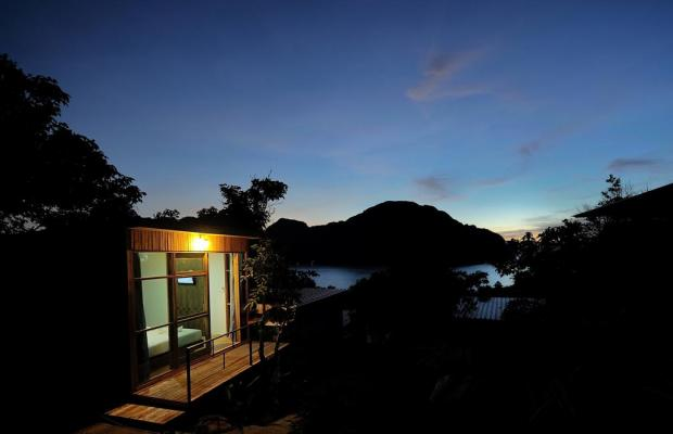 фотографии отеля Phi Phi Sea Sky Resort изображение №7