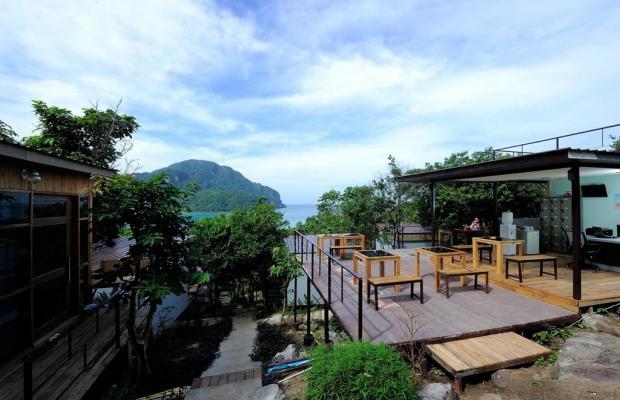фотографии отеля Phi Phi Sea Sky Resort изображение №3