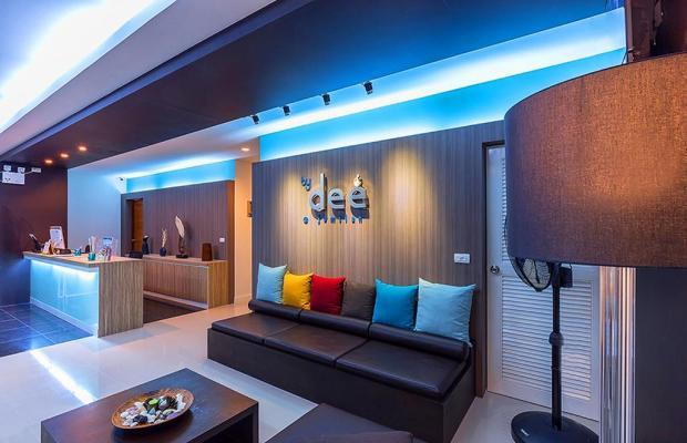фото отеля By dee@jomtien изображение №17
