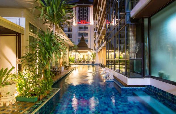 фотографии отеля Royal Thai Pavilion изображение №7