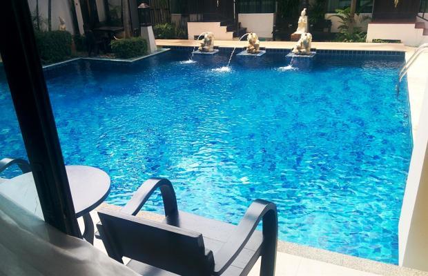 фото отеля Royal Thai Pavilion изображение №5