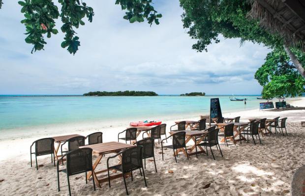 фотографии отеля Blue Lagoon изображение №47