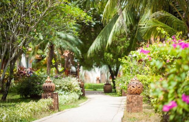 фотографии отеля Blue Lagoon изображение №15